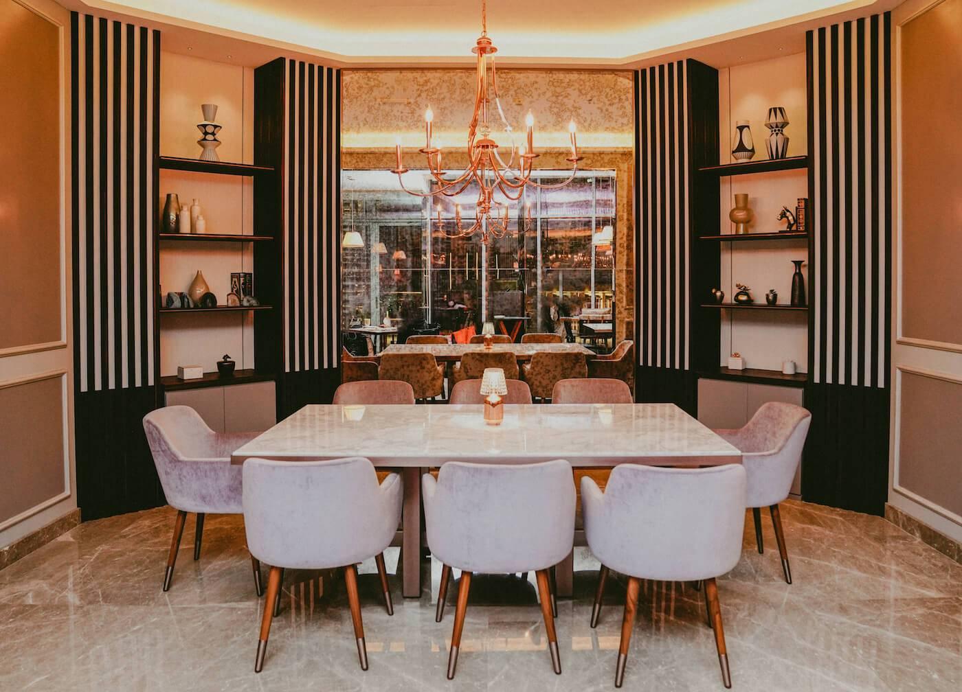 Colt Courtyard Café - Gallery 4